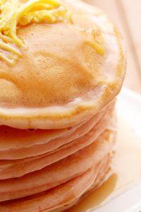 Annual CGSS Pancake Breakfast