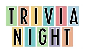 CGSS Summer Trivia Night!