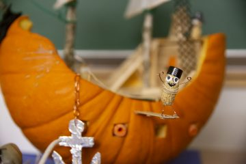 Halloween Stressbusters: A spooky success