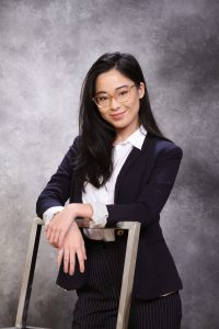 Wellness Representative Nominee: Naysilla Larassati Dayanara