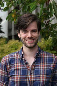 Union Representative Nominee: Trevor Bolduc